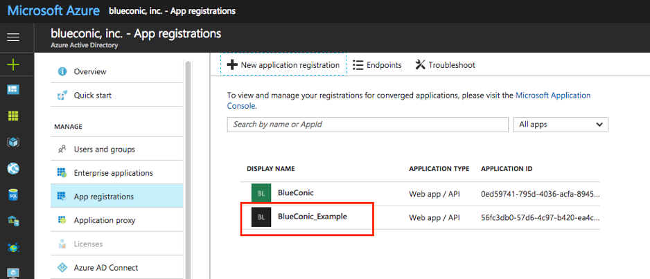 How to synchronize customer data between BlueConic and Microsoft Dynamics CRM