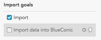 How to connect customer profile data between BlueConic and Omeda