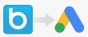 How to exchange data between Google Ads Customer Match and BlueConic customer profiles
