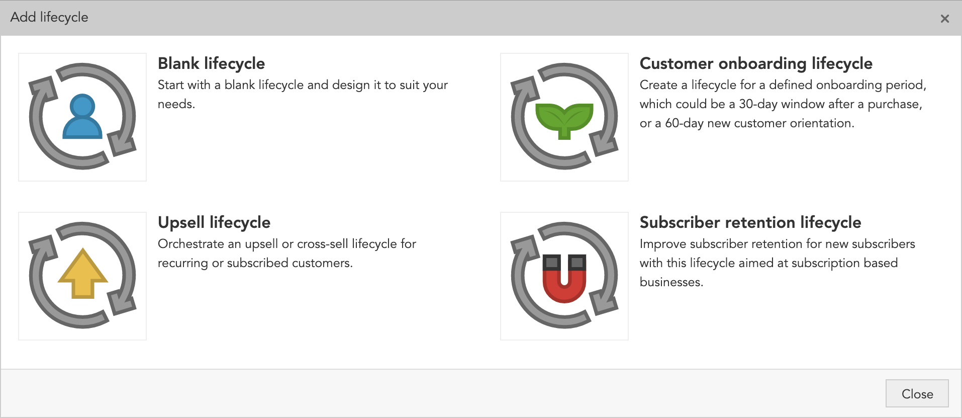 BlueConic-Lifecycle-Marketing-Templates.png
