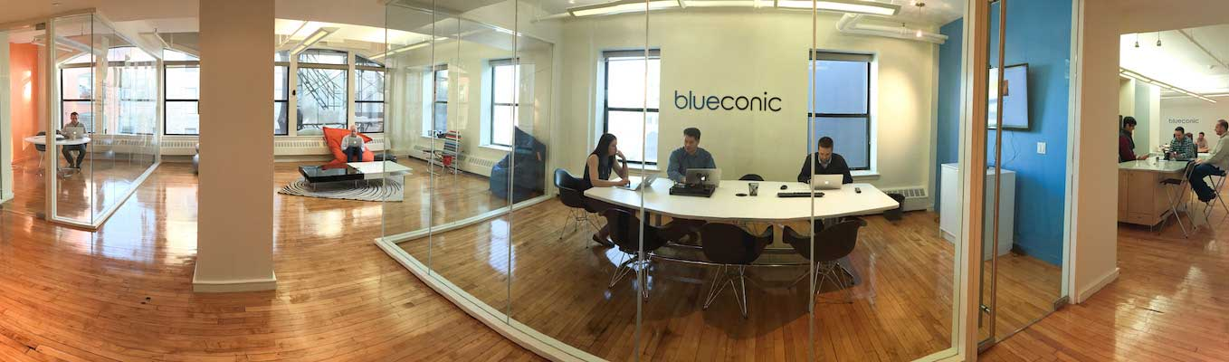 Welcome to BlueConic! How do I set up my company's BlueConic site?